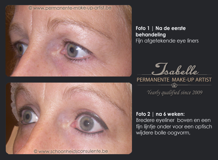 permanente eyeliner