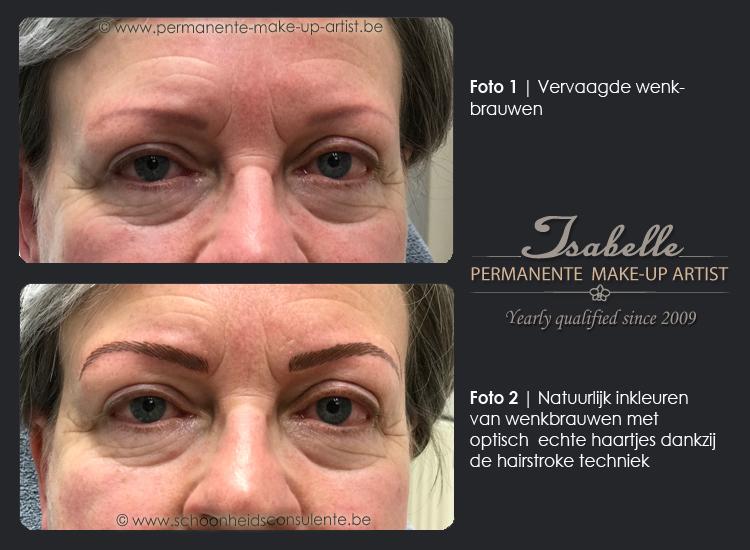 permanente-make-up-hairstrokes-wenkbrauwen